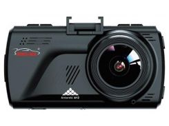 Видеорегистратор Sho-Me A12-GPS/Glonass с базой камер