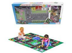 Детский игровой коврик Shantou Jinxing 528-7А 80х70 см