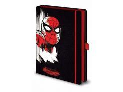 Блокнот Pyramid International Marvel Spider Man