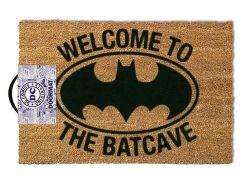 Напольный коврик Pyramid International Batman Doormat - Welcome to The Batcave
