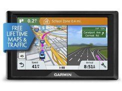 GPS Навигатор Garmin Drive 61 EU LMT-S