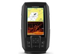 Эхолот Garmin STRIKER Plus 4cv (010-01871-01)