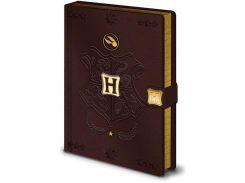 Блокнот Pyramid International Harry Potter - Quidditch Premium Notebook