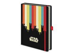 Блокнот Pyramid International Star War - Nostalgia Premium Notebook