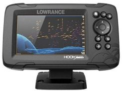 Эхолот Lowrance Hook REVEAL 5 83/200 (000-15504-001)