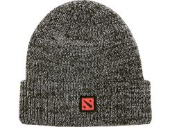 Кепка Valve Dota 2 - Rubber Patch Beanie