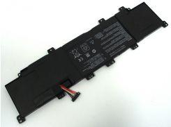 Батарея для Asus C31-X402 (x402c, x402ca, VivoBook S300, S400, S400C, S400CA, S400E) 4000