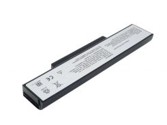 Батарея для Asus A32-K72 (A72,K72,A73,K73,X77,K73) 6600