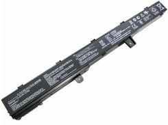 Батарея для Asus A31N1319 (X451MA, X551MA, F551MA, F200MA) 2200