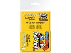 Кошелек GB eye Cuphead - Cover Card Holder (CH0485)