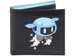 Кошелек JINX Overwatch - Mei Bi-Fold Wallet