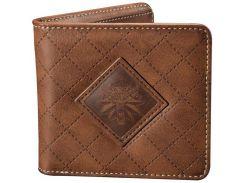 Кошелек JINX The Witcher - Logo Wallet