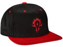 Кепка JINX World of Warcraft - Legendary Horde Premium