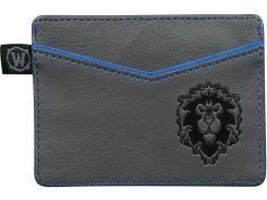 Кошелек JINX World of Warcraft Alliance Travel Card Wallet