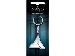 Брелок Gaya Assassins Creed Keychain - Abstergo Logo (GE2015)