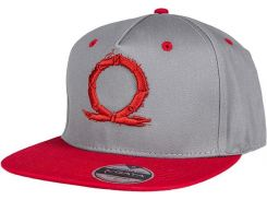 Кепка Gaya Snapback God of War Serpent