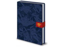 Блокнот Pyramid International DC Superman Montage
