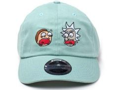 Кепка Difuzed Rick and Morty - Dad Cap