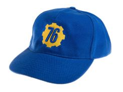 Кепка Good Loot Fallout 76 Cap