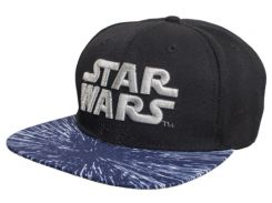 Кепка Good Loot Star Wars - Front Logo Snapback