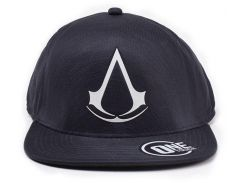 Кепка Difuzed Assassin's Creed - Crest Seamless Flat Bill