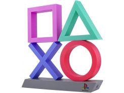 Ночник Paladone Playstation Icons Light XL BDP