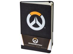 Блокнот Blizzard: Overwatch Journal - Ruled (Hardcover)
