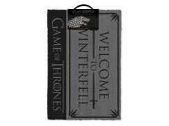 Напольный коврик Pyramid International Game of Thrones Doormat - Welcome to Winterfell