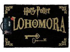 Напольный коврик Pyramid International Harry Potter Doormat - Alohomora