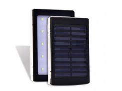 Внешний аккумулятор Power bank 90000 mAh зарядное Solar