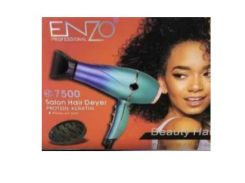 Фен для волос Enzo EN-8001