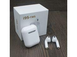 Беспроводные сенсорные наушники Bluetooth 5.0 ifans i9S