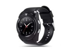 Умные смарт часы Smart Watch V8