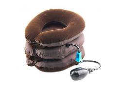 Ортопедический лечебный надувной воротник