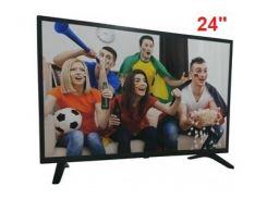 Телевизор COMER 24 HD E24DM2500 (Телевизор Комер 24 HD качество картинки )