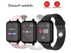 Смарт часы Smart Watch W4, Умные часы, Фитнес часы