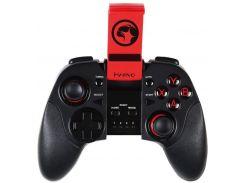 Игровой манипулятор Marvo GT-62 Black
