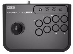 Игровой манипулятор Hori Fighting Stick Mini (PS4-043E)
