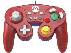 Игровой манипулятор Hori Battle Pad for Nintendo Switch Mario Edition