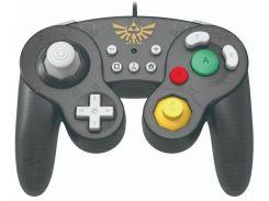 Игровой манипулятор Hori Battle Pad for Nintendo Switch Zelda Edition