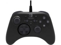 Игровой манипулятор Hori Horipad for Nintendo Switch Black