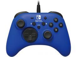 Игровой манипулятор Hori Horipad for Nintendo Switch Blue
