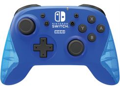 Игровой манипулятор Hori Horipad for Nintendo Switch Wireless Blue