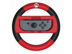 Игровой манипулятор Hori Racing Wheel for Nintendo Switch Mario