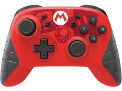 Игровой манипулятор Hori Horipad for Nintendo Switch Wireless Super Mario