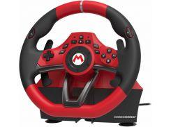 Игровой манипулятор Hori Mario Kart 8 Racing Wheel Apex Switch