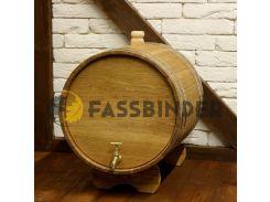 Дубовый жбан для напитков Fassbinder™, 50 литров