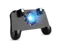 Беспроводной геймпад триггер для смартфона Union PUBG Mobile F1