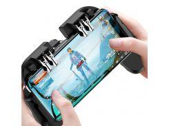 Беспроводной геймпад-триггер для смартфонов Union PUBG Mobile H7