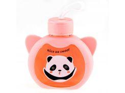 Бутылка Nice on sweet Panda ( панда )
